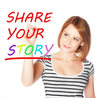 Share Your Career Story