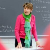 Dr. Sarah Ash