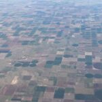 Agricultural land lots