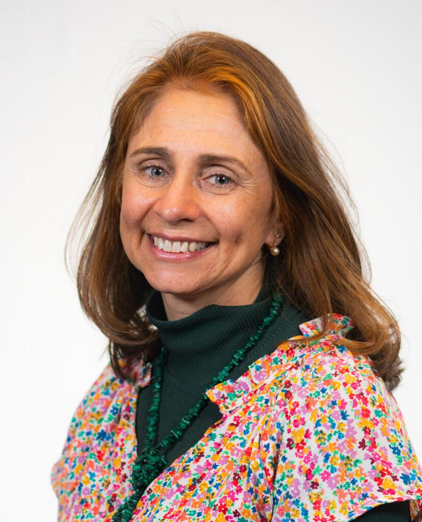 Pam Koch