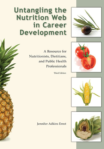 Untangling the Nutrition web in Career Development